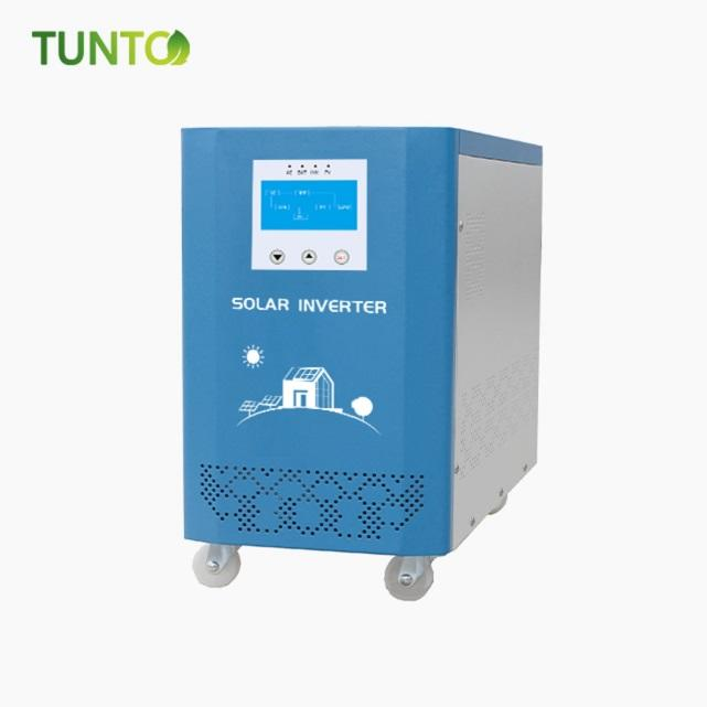 Top Quality off grid power systems inverter made in china with good quality and cheap price Wholesale-Tunto