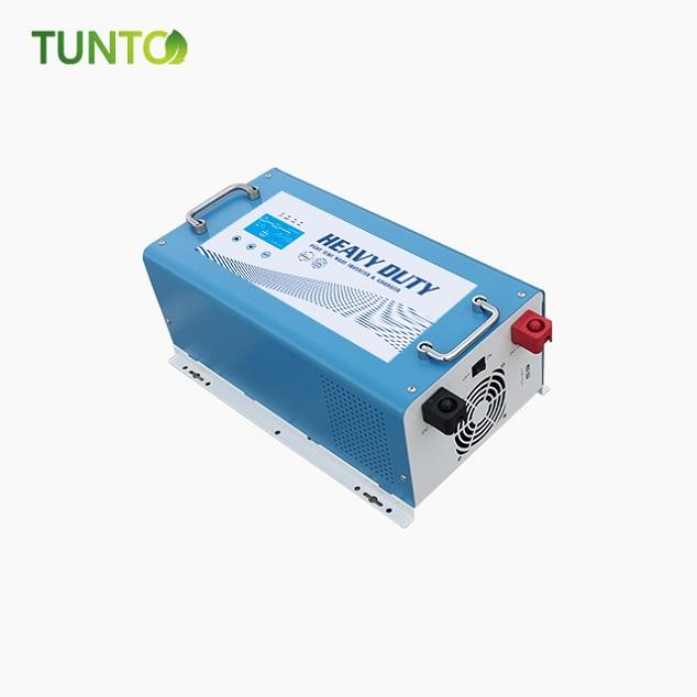 2000W 3000W  pure sine wave inverter for vehicle,village