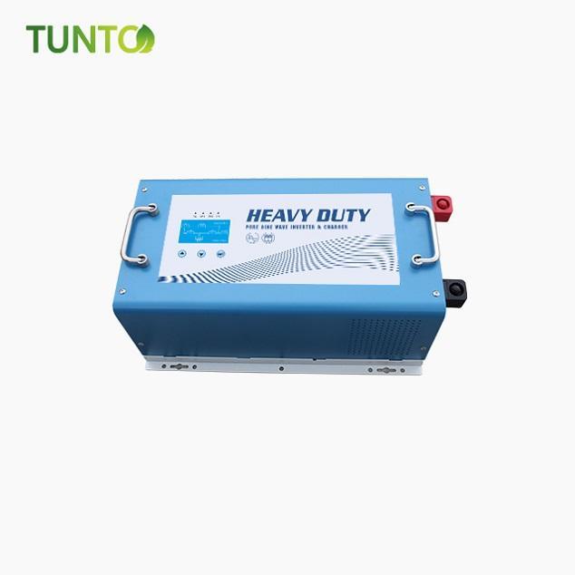 2000W 3000W  pure sine wave inverter for vehicle,village