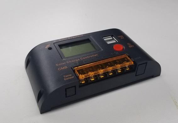 solar charge controller inverter with usb out put
