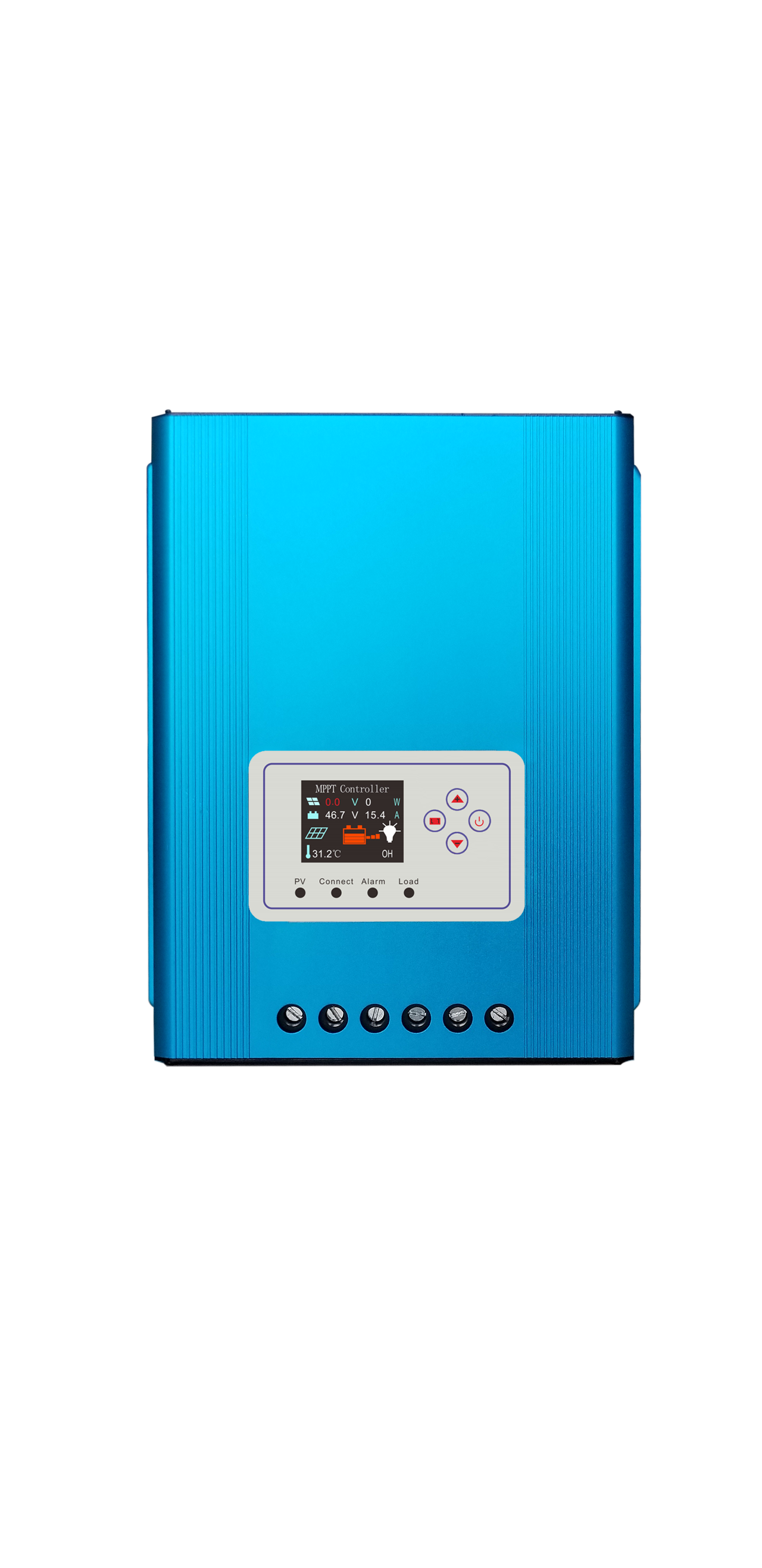 Tunto onboard solar inverter system supplier for lamp-1