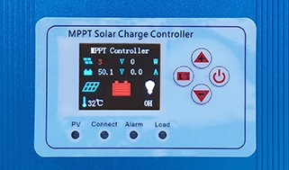 Tunto onboard solar inverter system supplier for lamp-8