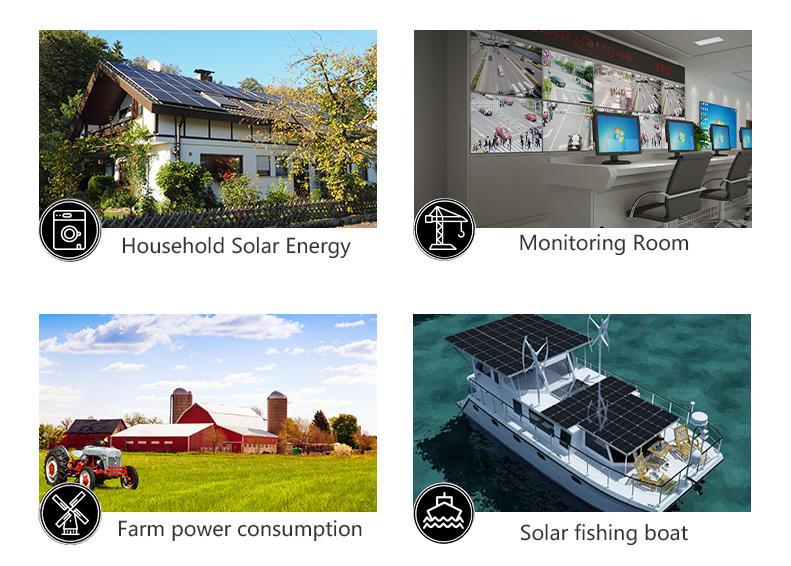 onboard hybrid solar inverter wholesale for lamp