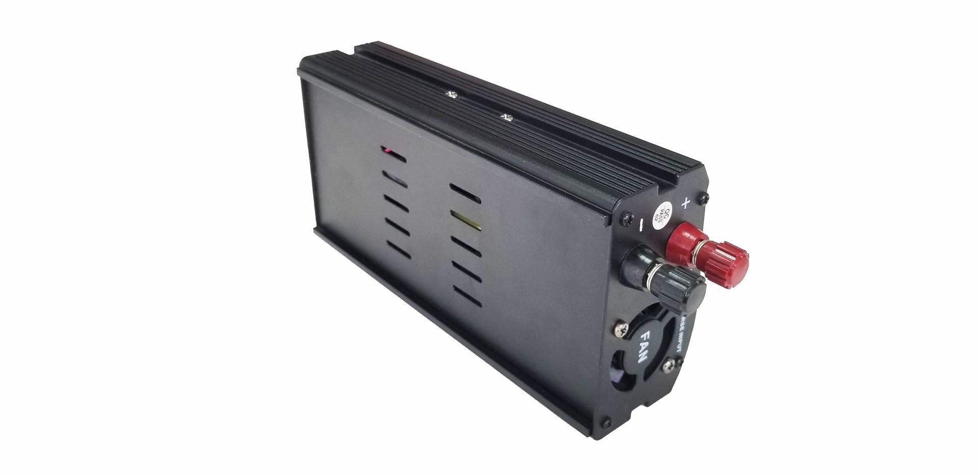 cheap 500W inverter 12V 220V for solar system
