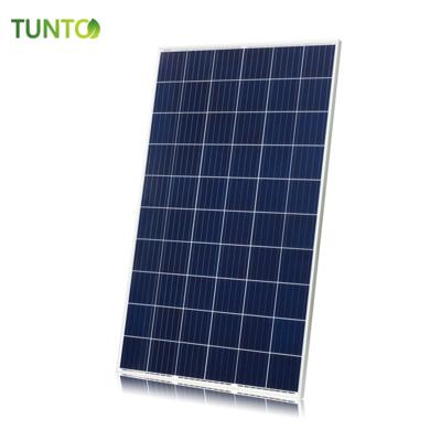 PERC Solar panel poly-crystalline 270W 275W 280W 285W 290W for home solar power system