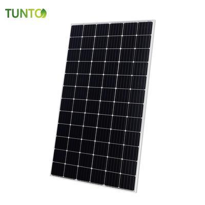 PERC Solar panel Mono-crystalline 270W 275W 280W 285W 290W for home solar power system