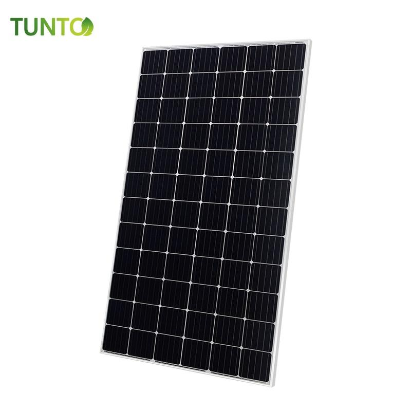 PERC Solar panel Mono-crystalline 270W 275W 280W 285W 290W for home solar power system