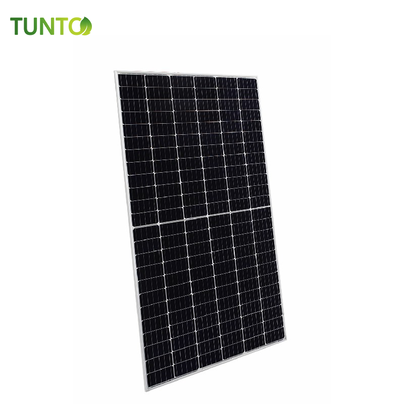 350W 360W 370W 380W 385W 390 watt Mono poly Solar Panel Price per watt for power generation