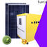 5kw off grid solar panel kits manufacturer for plaza