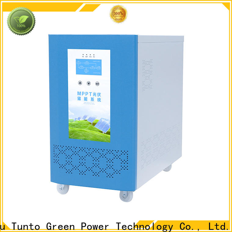 builtin best solar inverters factory price for lights