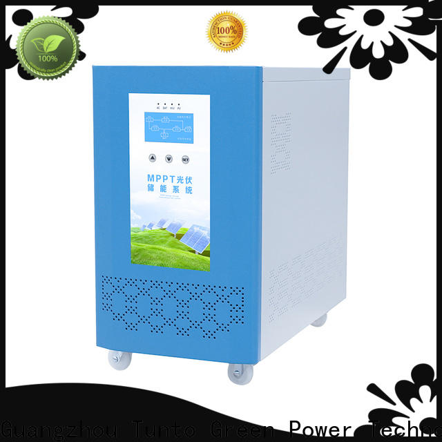 carborne solar inverter system personalized for car
