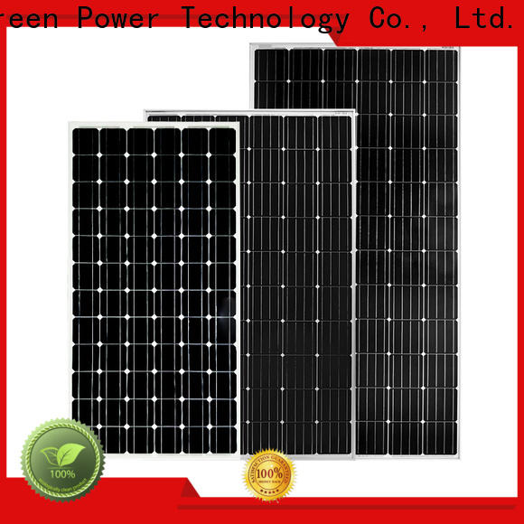 Tunto polycrystalline solar panel supplier for farm
