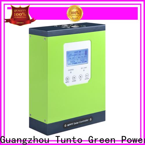 Tunto solar generator kit customized for street