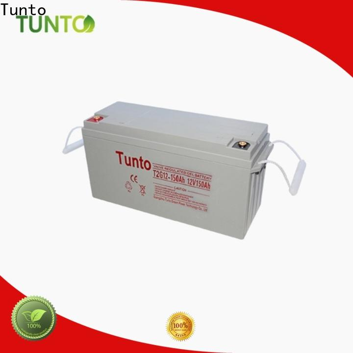 Tunto photovoltaic off grid solar power systems inquire now for light box power