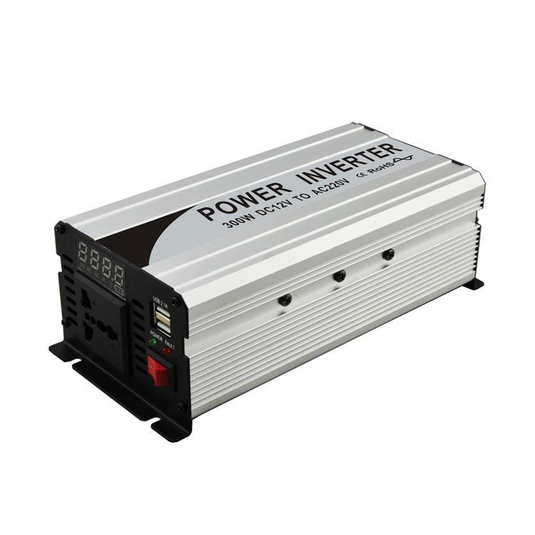 good price 300W inverter 12V 220V for solar system