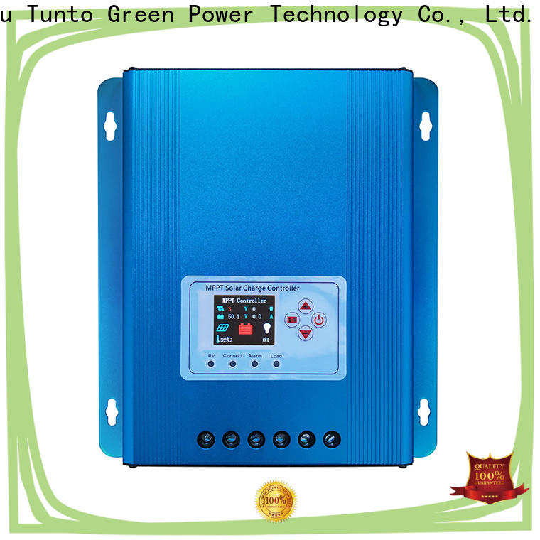Tunto onboard solar inverter system supplier for lamp