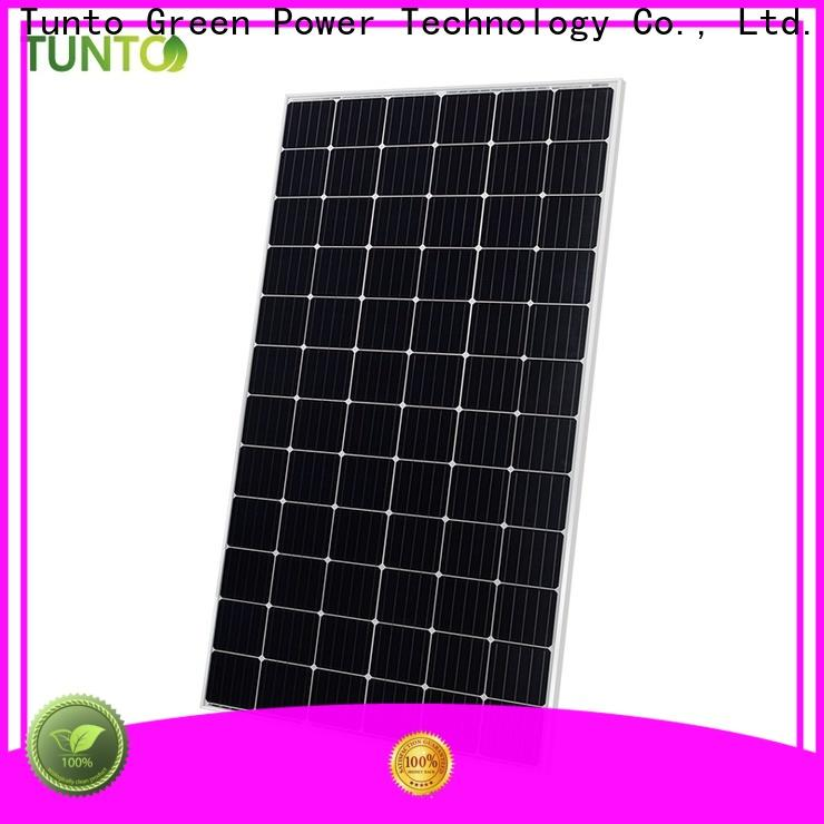 60w off grid solar panel kits supplier for household
