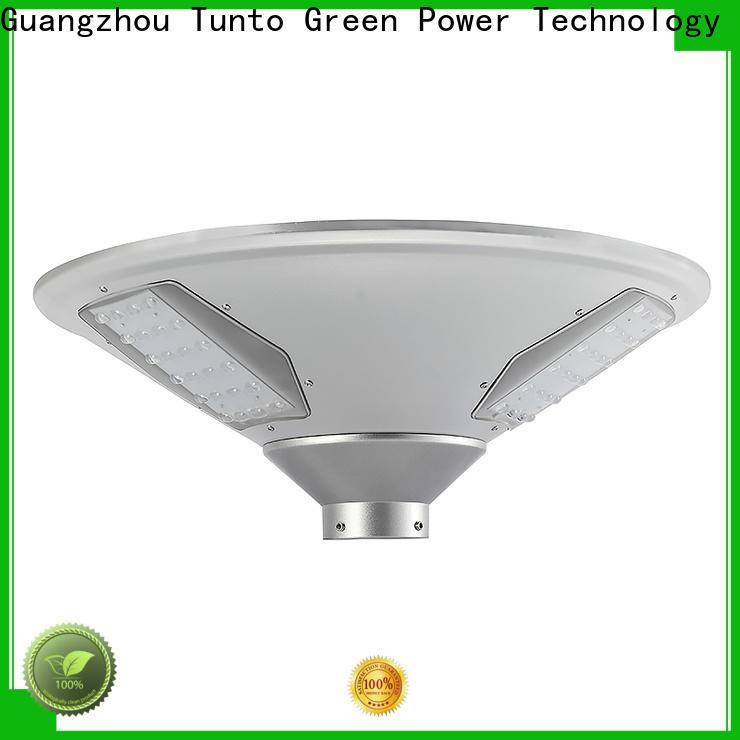 Tunto aluminum outdoor solar garden lights inquire now for garden