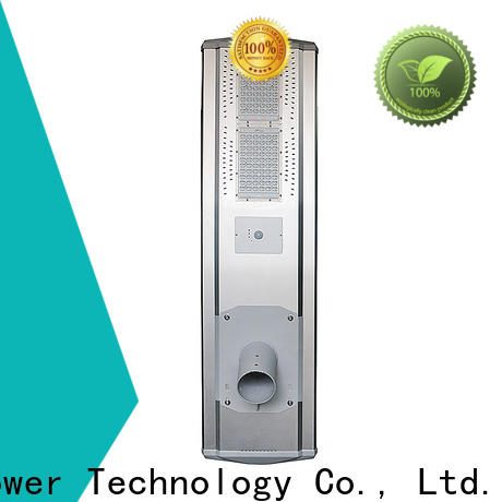 30w solar street lamp personalized for parking lot