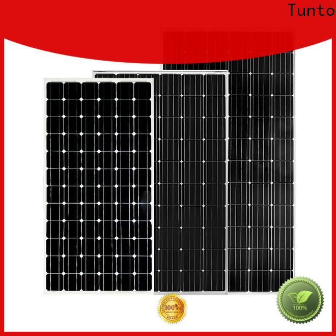60w polycrystalline solar panel wholesale for street lamp
