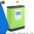 Tunto fast charging best solar generator from China for garden