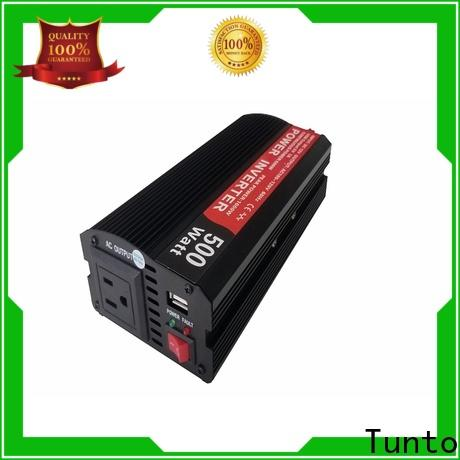 carborne off grid solar inverter factory price for street lights
