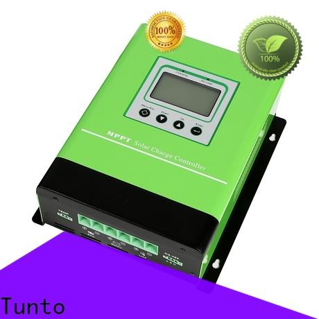 Tunto builtin off grid solar inverter factory price for car