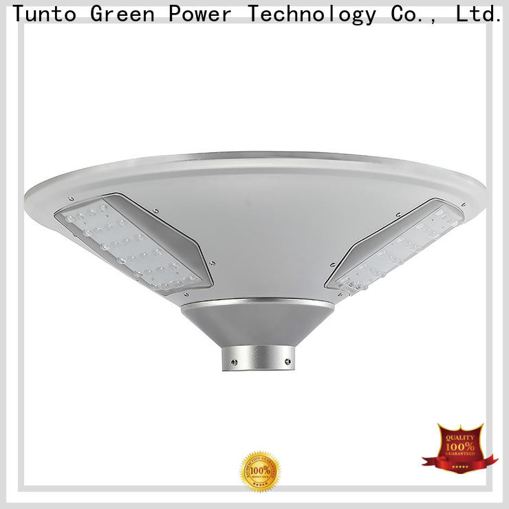Tunto decorative solar garden lights with good price for household