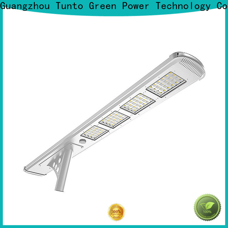 60w solar tree lights outdoor supplier for outdoor