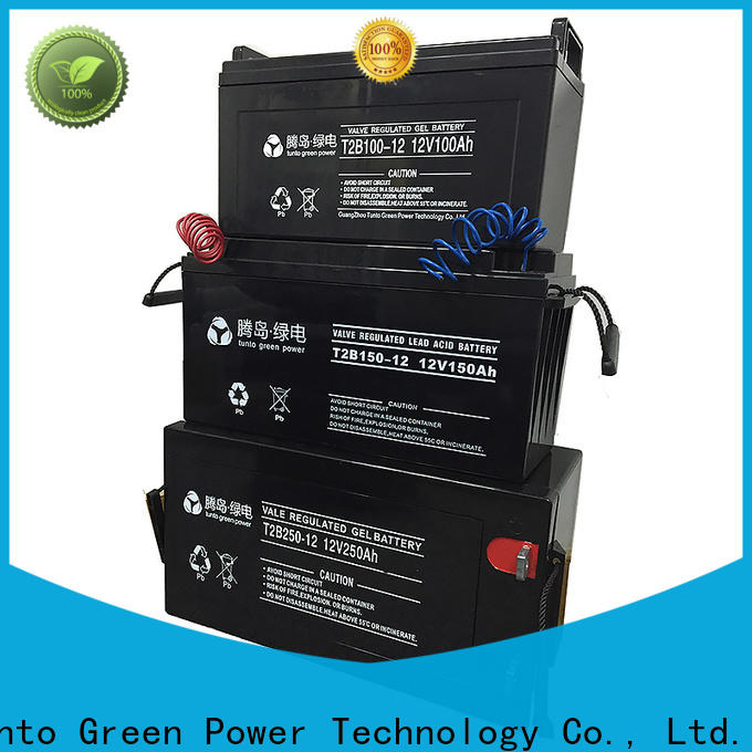double vented off grid solar power systems with good price for light box power