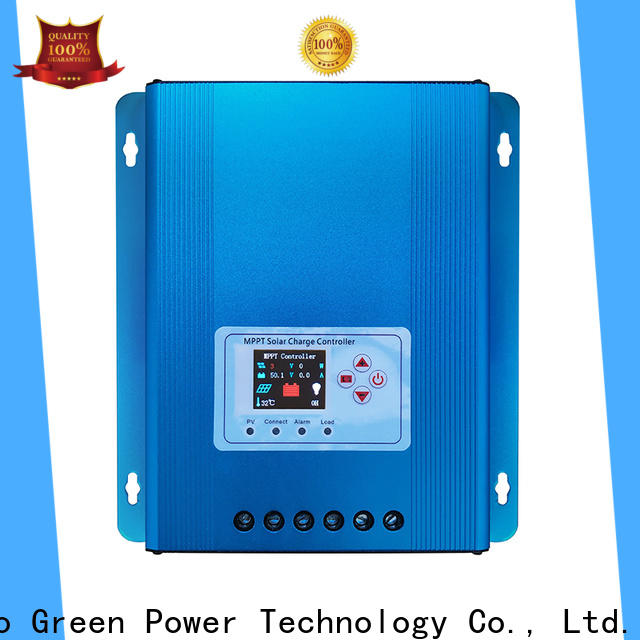 perfect protection solar generator kit series for garden