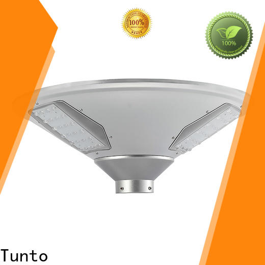 Tunto led decorative garden lights solar powered with good price for garden