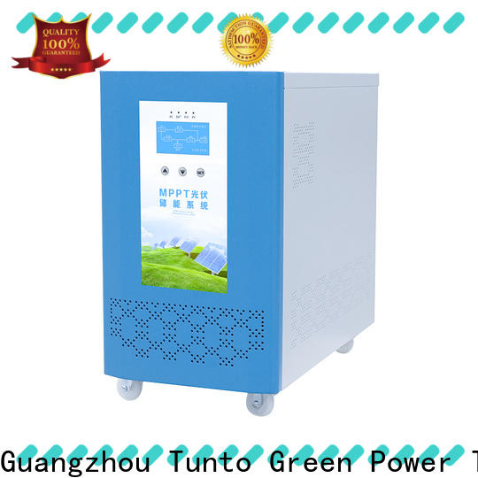 onboard solar inverter system personalized for lamp