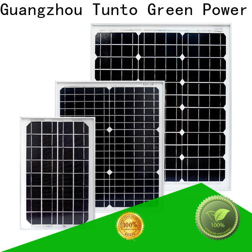 50w polycrystalline solar panel supplier for farm