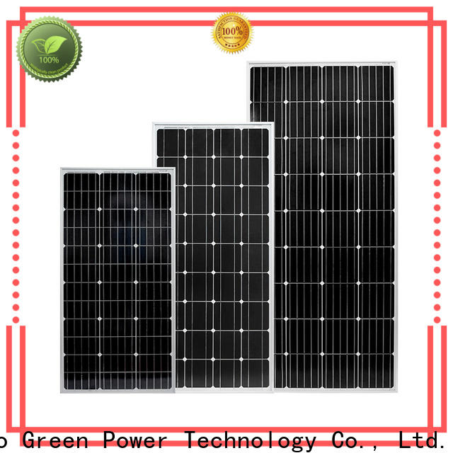 Tunto 80w off grid solar panel kits wholesale for solar plant