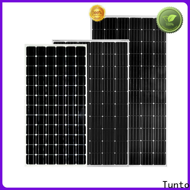 40w polycrystalline solar panel factory price for household