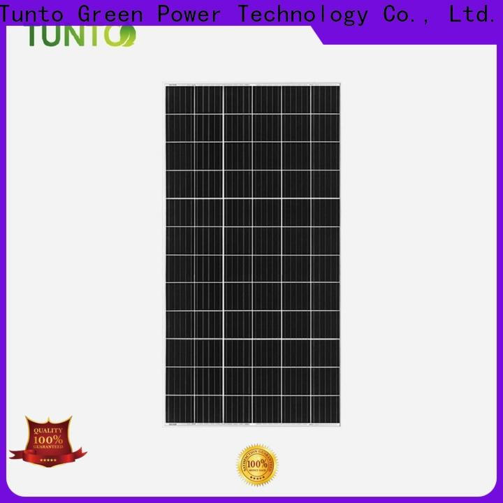 200w polycrystalline solar panel factory price for solar plant