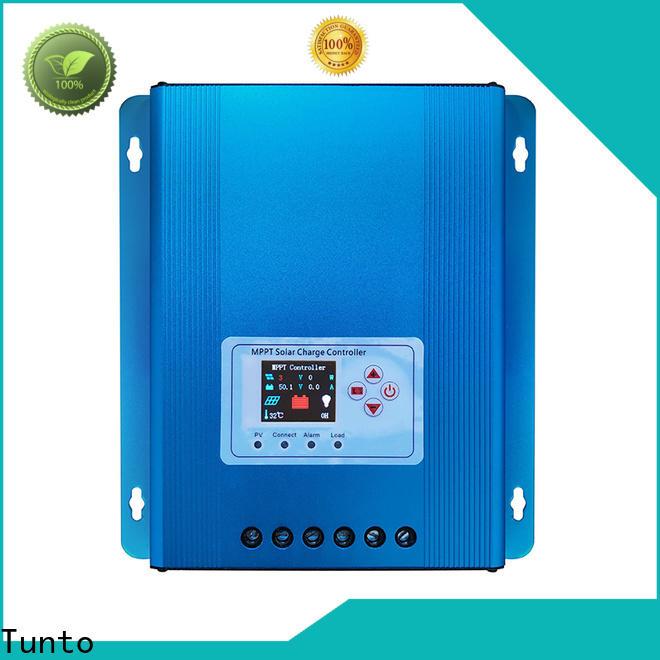 Tunto builtin best solar inverters supplier for car