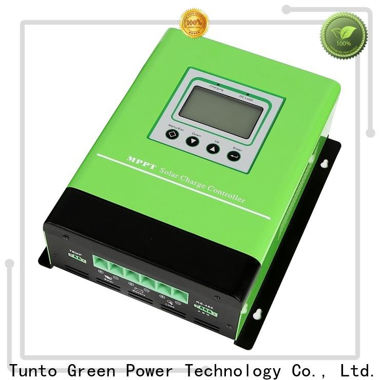 Tunto pure solar inverter system factory price for lamp
