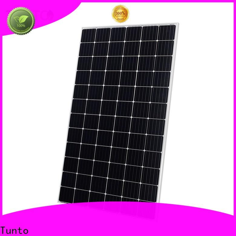 40w polycrystalline solar panel factory price for solar plant