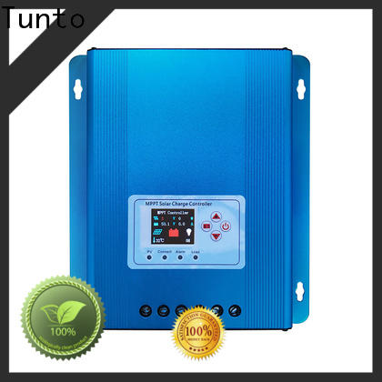 Tunto voltage protection solar generator kit from China for household