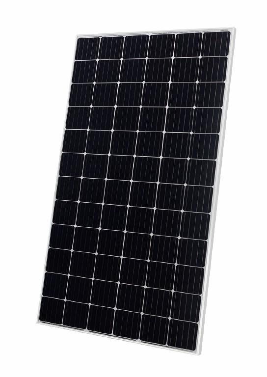 Tunto monocrystalline solar panel factory price for solar plant-1