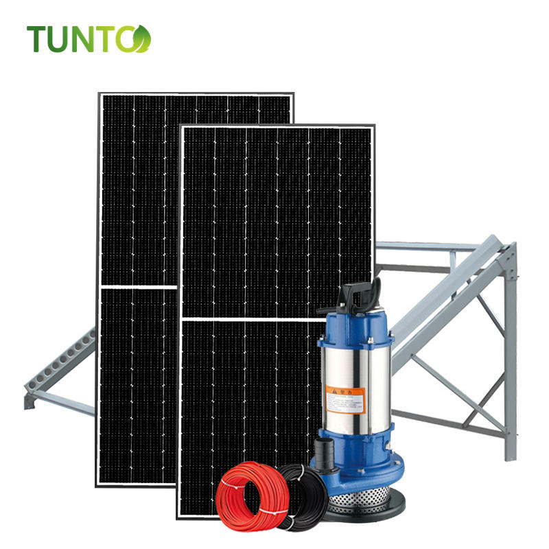 9BB 500W+ half cells perc solar panel with high power output 25+ service life