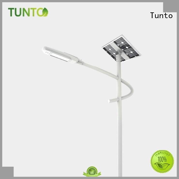 Tunto off grid solar kits manufacturer for outdoor