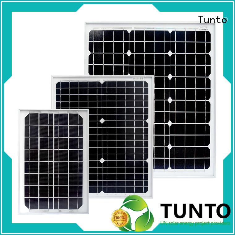 best off grid solar system for farm Tunto