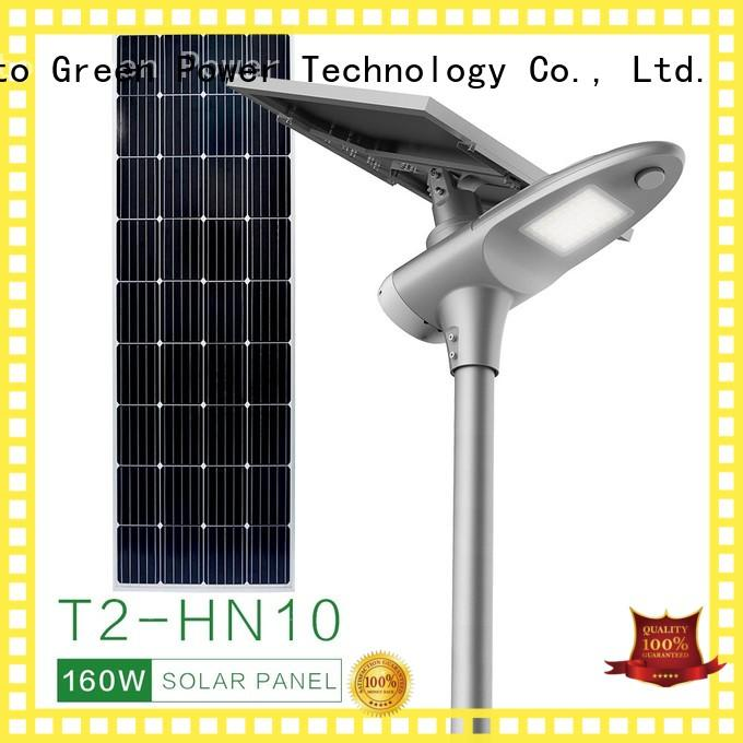waterproof parking lot solar panels factory price for parking lot