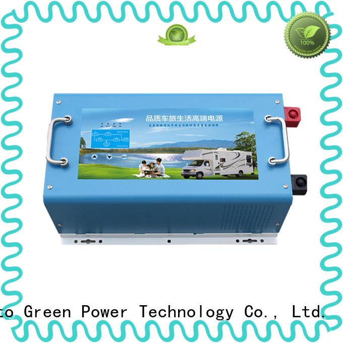 hybrid solar inverter factory price for lamp Tunto