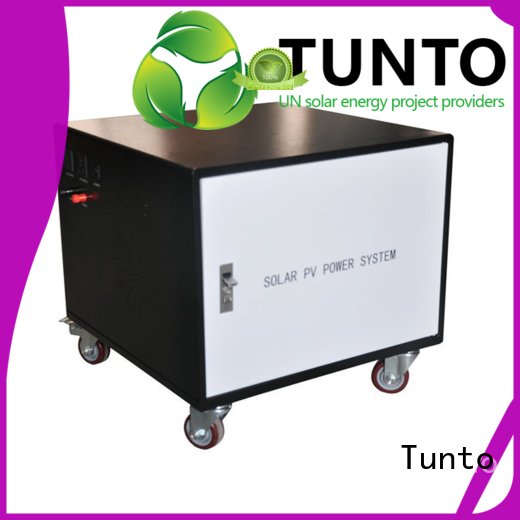 Tunto 8000w best solar inverters directly sale for road