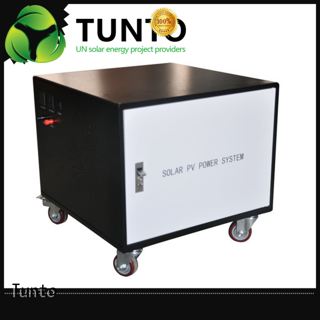 8000w 300 watt monocrystalline solar panel directly sale for street