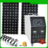 Tunto off grid power systems series for outdoor